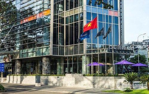 Cần bán tòa nhà Văn phòng MT đường Nguyễn Thị Minh Khai,Q1. 155 tỷ