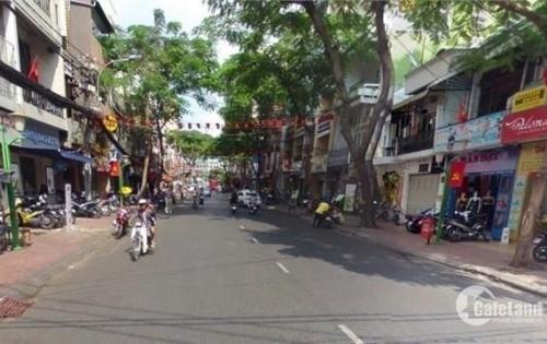 Nhà MT Nguyễn Phi khanh, P.Tân Định, q.1, DT: 4,1x9m, xây 4 lầu, giá 11,8 tỷ