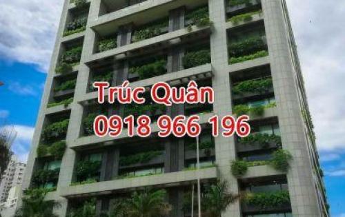 Bán nhà đường Nguyễn Văn Cừ, Quận 1(8m x 17m) 6 tầng. HĐ thuê 200tr/tháng. Giá 42 tỷ TL
