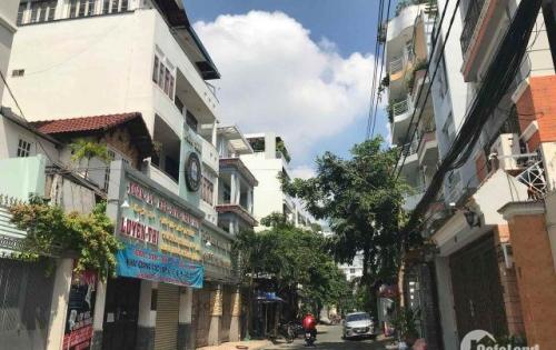 Bán nhà MT đường Phan Tôn, Q1, 4x25m, Giá rẻ