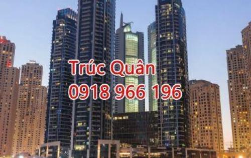 Bán nhà 2MT khu 8A Thái Văn Lung ( 4m x 13m) 4 tầng. Giá 17 tỷ LH 0918 966 196