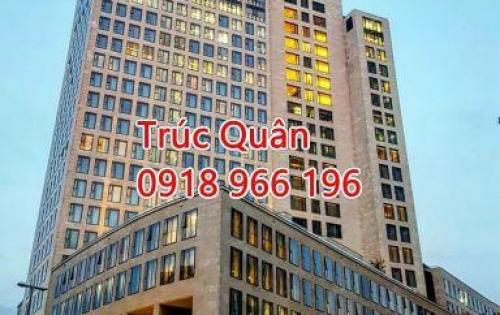Bán nhà đường Nguyễn Trãi, P. Bến Thành, Quận 1. Giá 18.5 tỷ TL 0918 966 196