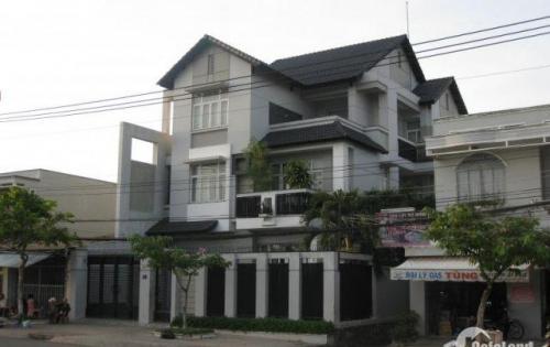 Bán nhà MT Nguyễn Thị Minh Khai, P.Đakao, Q.1. - DT : 184.3m2 (8.37 x 23.23) vuông vức
