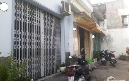 Nhá bán quận 10, bề ngan 4,1x10 giá 4,7 tỷ đường Nguyễn Chí Thanh.