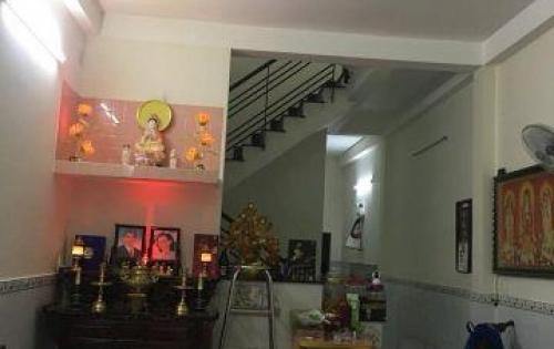 Xuất Ngoại bán gấp nhà 335/23 Đào Duy Từ, Quận 10, 38m2, Giá 4.5 tỷ.