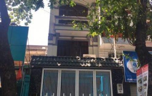 Bán nhà hẻm đường Ba Tháng Hai, phường 14, quận 10 56m2 giá 9 tỷ 9