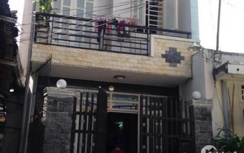 Bán nhà hẻm đường Thành Thái, phường 12, quận 10 56m2 giá 9 tỷ 7