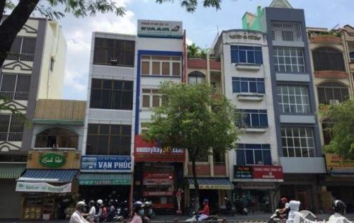Bán khách sạn mặt tiền đường Trần Thiện Chánh, Phường 12, Quận 10 75m2 giá 23 tỷ 3