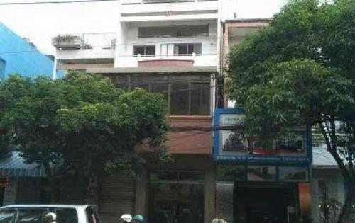Đắc Địa MT Lãnh Binh Thăng, Quận 11, 80m2, 5 Tầng, 14,5 Tỷ, KD Sầm Uất.