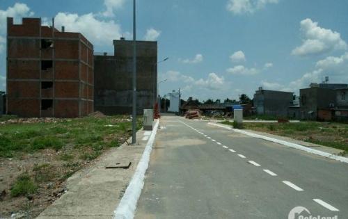 Cần bán đất mặt tiền Hà Huy Giáp, quận 12 ,giá rẻ,
