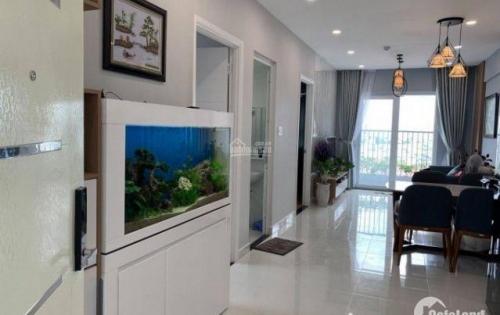 Bán căn hộ Topaz Home căn 2PN view Phan Văn Hớn căn TM giá 1,41 tỷ.