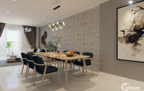 Căn hộ trong KDC An Sương, Q12, tháng 9 nhận nhà, giá gốc CĐT, đợt 1 căn 2PN giá 1,520 tỷ vay 70%