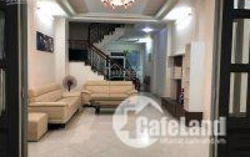 Cần bán gấp nhà đẹp hẻm 8m, thiết kế sang trọng, giá 6.95 tỷ, 0966414584