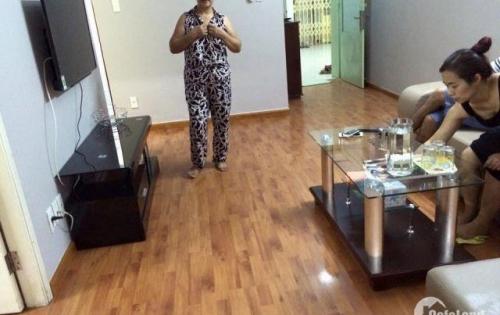 Chính chủ bán căn hộ 61.5m2, SỔ HỒNG RIÊNG, 2PN
