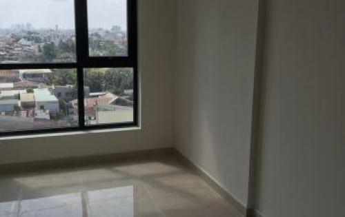 Bán căn hộ officetel Centana Q2 tầng cao 2pn giá rẻ đã có VAT