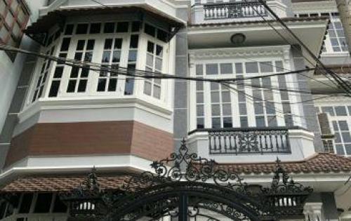 Villa mặt tiền ngay Xuân Thủy, Q2. DT 10 * 20m – 27.5 tỷ (TL)