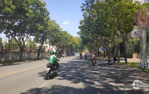 Siêu vị trí mặt tiền Quốc Hương, Thảo Điền với 1 hầm + 7 lầu - DT 10 x 26m - khai thác 20%/năm