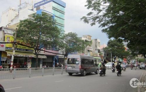 Bán nhà mt Nam Kỳ Khởi Nghĩa – Võ Văn Tần,P6, Q3 .dt : 10 x 30m . 145 tỷ