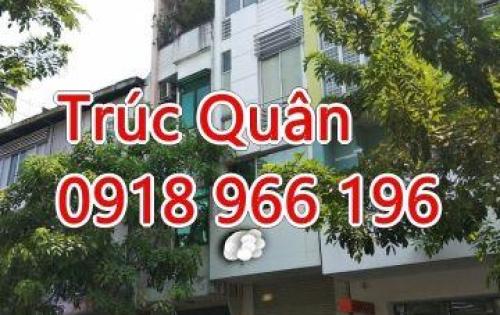 Bán nhà đường Cao Thắng, Quận 3 (6m x 18m) 5 tầng. Giá 25 tỷ  0918 966 196