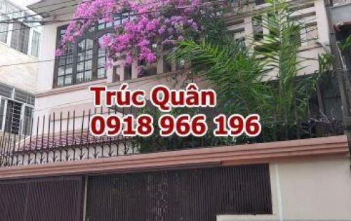 Bán nhà khu nội bộ đường Lê Văn Sỹ, P. 12, Quận 3 ( 7x20m) Giá 21.5 tỷ LH 0918 96 196