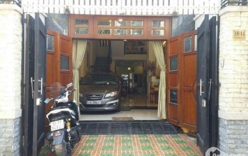 Chính chủ bán nhà hẻm 8m Trần Quang Diệu, Q 3. 4.5x19m 5 tầng giá chỉ có 13 tỷ