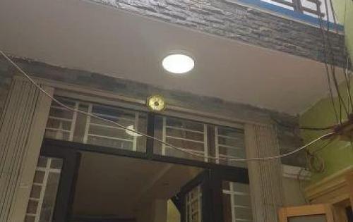Bán Gấp nhà đẹp, hẻm 3m Cao Thắng, P4, Q3. DT 29m2. Giá 3.85 tỷ. 0909082692
