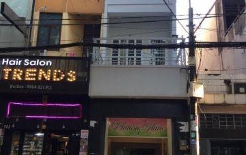 Bán nhà hẻm đường Nguyễn Đình Chiểu, Phường 4, Quận 3 36.5m2 giá 6 tỷ 4