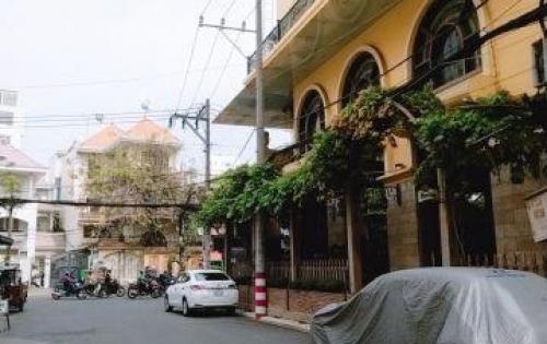 Bán nhà mặt tiền đường Trường Sa, phường 14, quận 3 40m2 giá 11 tỷ 2