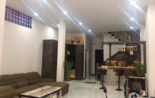 Bán nhà KD Căn hộ dịch vụ 70tr/tháng Trần Văn Đang Quận 3