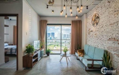 Bán căn hộ 2PN, full nội thất cao cấp đầy đủ tại Gold View, giá cực tốt chỉ 3,4 tỷ. LH: 0931448466