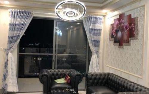 Bán căn 80m2 - 2PN- 2WC, full nội thất, view Bitexco cực đẹp, giá chỉ 4,3tỷ, ở ngay. LH: 0931448466
