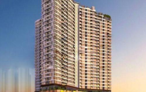 Cơ hội duy nhất căn hộ cao cấp quận 6, đợt 1 giá  tốt D-Homme.
