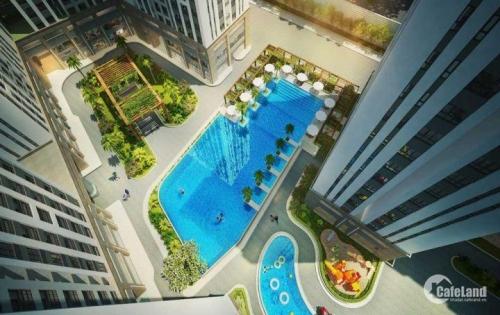 Giá tốt - Sunrise city view 100M, 3PN, lầu cao, căn góc 3.9 tỷ. LH: 0868985910