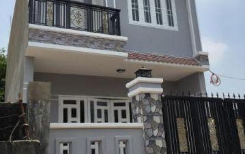 Cần bán nhà gấp DT 156m2 đường Nguyễn Thị Thập Quận 7 giá 2,35 tỷ