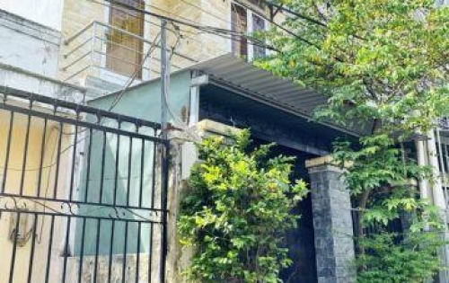 Chính chủ cần bán gấp nhà phố 1 lầu HXH 803 Huỳnh Tấn Phát, P. PT, Q7