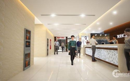Nợ ngân hàng cần bán lỗ căn hộ Officetel Golden King tại TT Phú Mỹ Hưng Quận 7 giả chỉ 1,8 tỷ