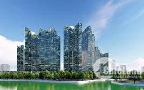 Bán căn hộ cao cấp trung tâm Q7,liền kề PMH,view sông,nội thất dát vàng