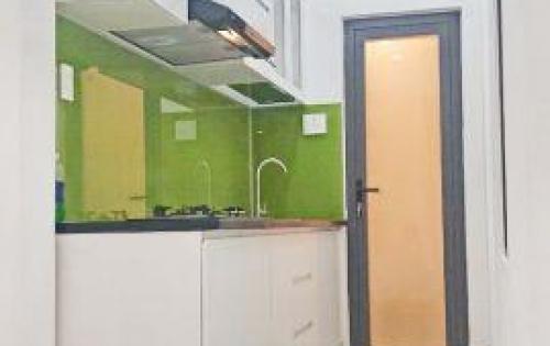 Bán nhà cấp 4 mới đẹp hẻm 487 Huỳnh Tấn Phát Quận 7