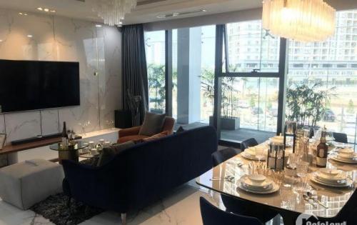 Căn hộ view sông Sunshine City Sài Gòn đẹp nhất dự án, TT 25% nhận nhà