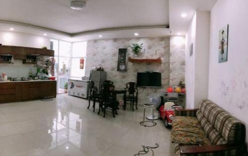 Belleza 92m2: 2PN + 2WC, nội thất đầy đủ, lầu cao view công viên & sông 2.040tỷ bao VAT 0931442346 Phương