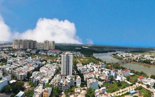 Belleza 105m2: 3PN + 2WC nội thất đầy đủ, view sông Đông Nam Phạm Hữu Lầu 2.3tỷ vay 80% 0931442346 Phương