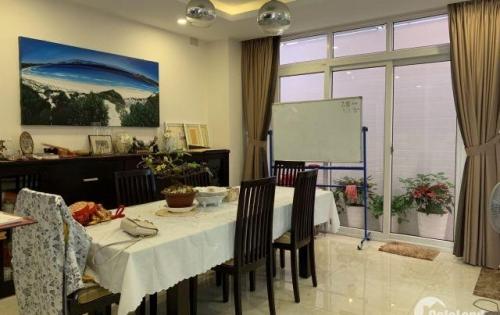 Nhà Hưng Gia 2 vị trí đẹp 4PN-3lầu (6x18,5m) đường lớn, tiện cho thuê, KD- giá 25 tỷ- 0902.639.685