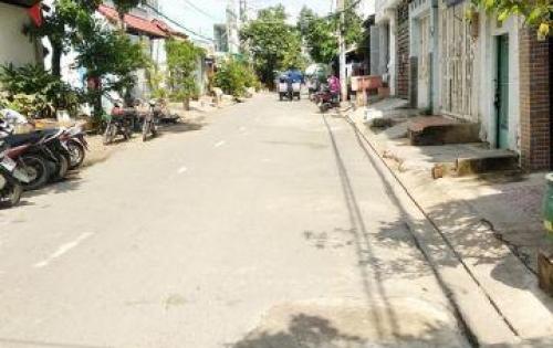Bán nhà cấp 4 mặt tiền Đường 47 phường Bình Thuận Quận 7