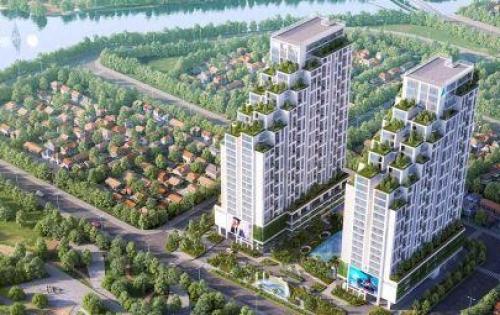 Ngọc 0938191213 cần bán căn hộ Lux Garden Quận 7, lầu cao, có sân vườn, hồ bơi đẹp , sạch sẽ