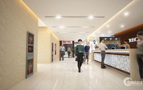 Căn hộ cao cấp 5 sao MT Nguyễn Lương Bằng, Trần Văn Trà tại Phú Mỹ Hưng, Quận 7 giá chỉ 1,9 tỷ