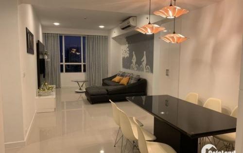 Căn hộ Cosmo City 2PN 78 m2 giá 2,95 tỷ sổ hồng riêng. Chỉ thanh toán 40 nhận nhà ở ngay