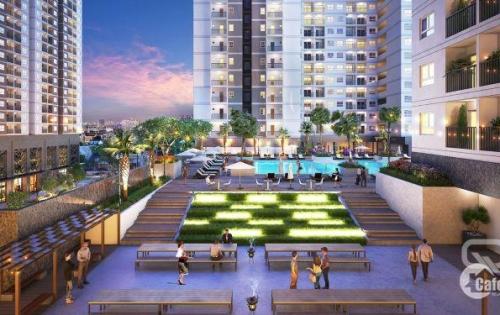 Căn Hộ Giá Rẻ Nhất Q7 SaiGon Riverside 3 mặt view sông ,Mà giá chỉ 28 tr/m2
