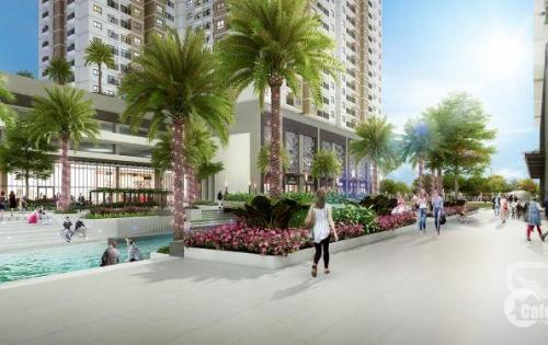 Căn hộ Q7 Saigon Riverside Complex, chỉ 1.86 tỷ/67m2, mặt tiền Đào Trí. LH 0931025383