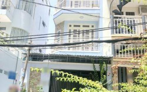 Bán nhà đẹp 2 lầu mặt tiền hẻm xe hơi 62 Lâm Văn Bền P.Tân Kiểng Quận 7