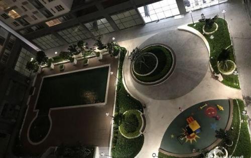 Bán căn hộ 2PN Floria ngay KDC Him Lam, Q7, nhận nhà vào ở ngay. LH 093.543.6677